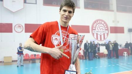 Πρωτάθλημα στην Τουρκία πήρε, «είσαι στο μυαλό κάτι μαγικό» τραγουδούσε (vids)