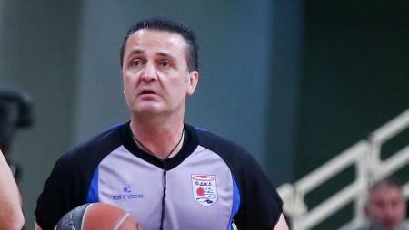 Ο Αναστόπουλος δήλωσε κώλυμα!