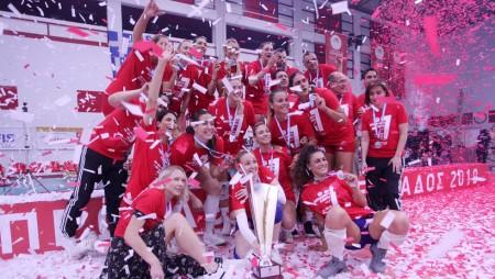 Αυτό είναι σωστό, πρωτάθλημα και Κύπελλο στον Ολυμπιακό!