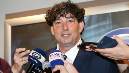 Γαλατσόπουλος: «Θα δηλώσει κώλυμα την Τετάρτη ο Αναστόπουλος»