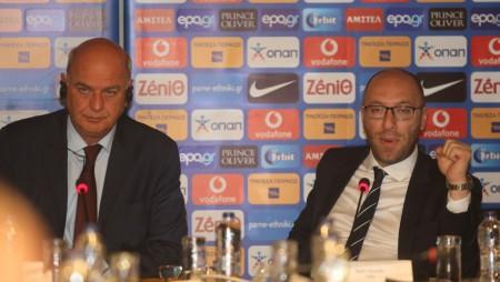 Συνεχίζεται η καταστροφή του ελληνικού ποδοσφαίρου!