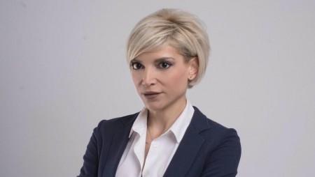 Η Χριστίνα Τσιλιγκίρη υποψήφια βουλευτής