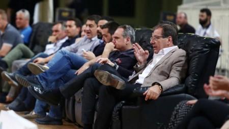 Ακόμα ένα ban από τη FIBA για την ΑΕΚ