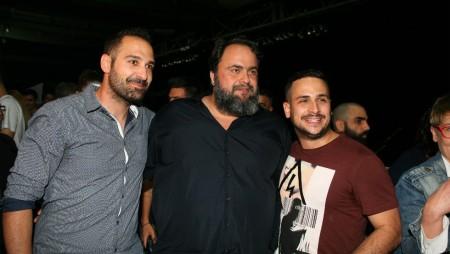 Περισσότεροι από 2.000 νέοι στο party του «Πειραιά Νικητή»
