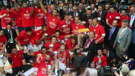 Επτά χρόνια από τον θρίαμβο στην Κωνσταντινούπολη (pic)