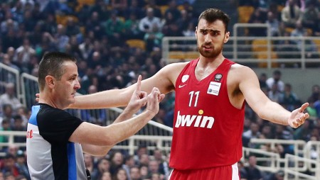 Δήλωσε κώλυμα ο Αναστόπουλος!
