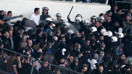 Σκάνδαλο: Γλιτώνουν τις ποινές ΠΑΟΚ, ΑΕΚ, παρά την ξεφτίλα