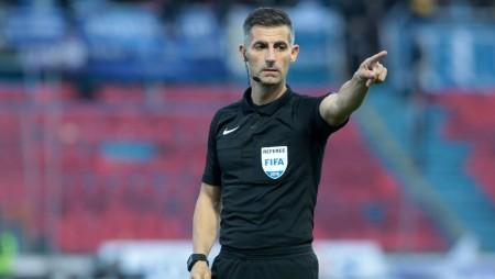 Οι ρέφερι της... εξυγίανσης δεν υπάρχουν στο «χάρτη» της UEFA