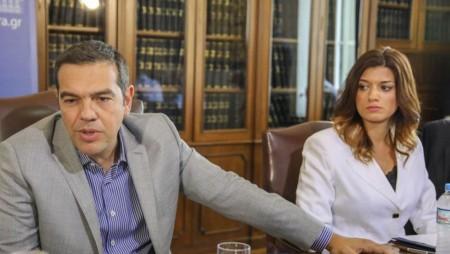 Τι άλλο θα δούμε… «Αποδόθηκε δικαιοσύνη», λέει ο ΣΥΡΙΖΑ για τον ΠΑΟΚ...