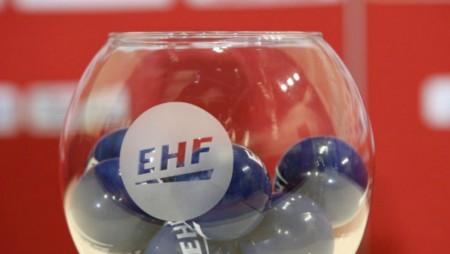 Όλα δείχνουν EHF Cup για τον Ολυμπιακό