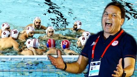 Ο Πρωταθλητής Ευρώπης όλα τα μπορεί!