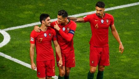 Κατέκτησε το Nations League η Πορτογαλία!