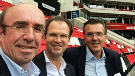 Ξανά στο UEFA Elite Club Injury Study ο Ολυμπιακός!