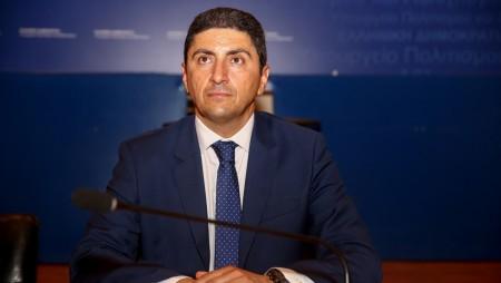 Η ερώτηση του Αυγενάκη στη Βουλή για «διαπλοκή στην ΕΠΟ»