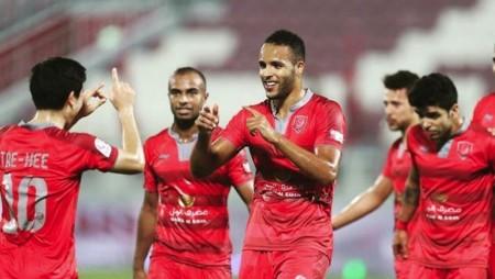 Αποχαιρέτησε την πρώην του ομάδα ο Ελ Αραμπί! (pic)