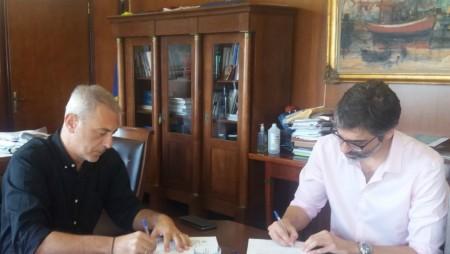 Δήμος Πειραιά: Νέος δημοτικός σύμβουλος ο Παναγιώτης Ζερβουλάκος