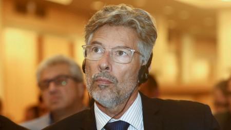 Ο Περέιρα ανακοίνωσε αυξήσεις στις αμοιβές των ρέφερι
