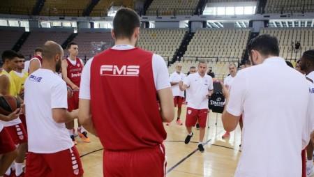 Αναχωρεί τη Δευτέρα (26/8) για το Μέτσοβο...