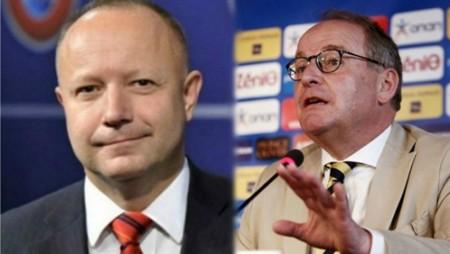 Ούτε ακούν ούτε βλέπουν η FIFA και η UEFA
