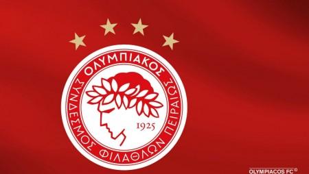 «Ιστορικό επίτευγμα στην ένδοξη ιστορία του Ολυμπιακού»