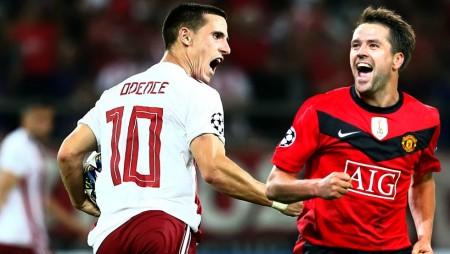 «Καθοριστική η αντίδραση του Ολυμπιακού και το γκολ του Ποντένσε»