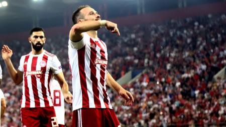 Στην καλύτερη ενδεκάδα του Champions League o Βαλμπουενά! (pic)