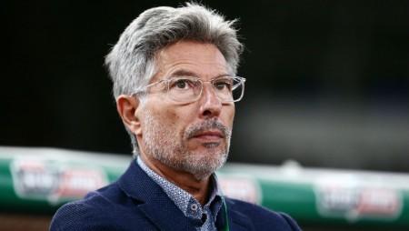 Παράδειγμα προς αποφυγή και για την UEFA o Περέιρα