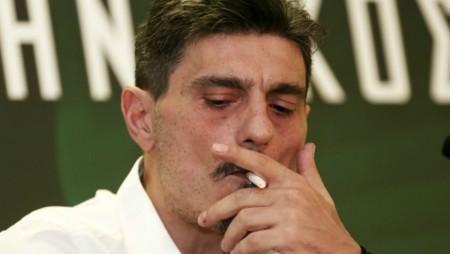 Ένοχος ο Δ. Γιαννακόπουλος και 20 μήνες ποινή φυλάκισης!