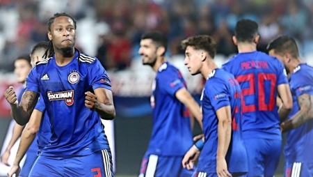 Νίκη στη Θεσσαλονίκη, πρωτάθλημα και Ευρώπη!