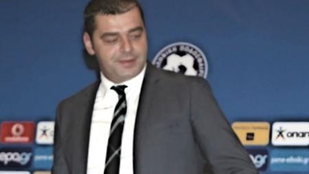 Εποπτεία από FIFA, UEFA; Εδώ γελάμε...