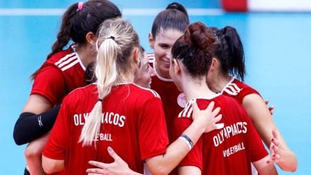 Το… σήκωσε ο Ολυμπιακός στην Κύπρο!