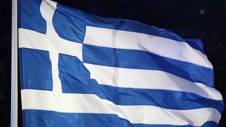Ζήτω η Ελλάδα!