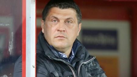 Πιθανή η αποχώρηση του Μιλόγεβιτς από την Ερυθρό Αστέρα...
