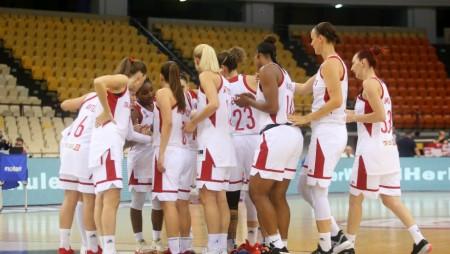 Ενισχύεται ακόμα περισσότερο η γυναικεία ομάδα μπάσκετ του Ολυμπιακού!
