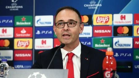 «Η επιστολή της FIFA δικαιώνει τις θέσεις του Ολυμπιακού για την ΕΠΟ»