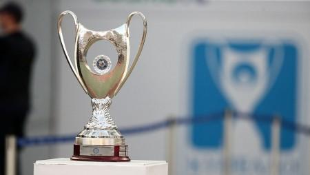 Με την Καλαμάτα στο Κύπελλο! (photo)