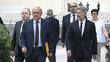 Καταπέλτης για ΕΠΟ και ΚΕΔ οι απαντήσεις που ζητούν η FIFA και η UEFA
