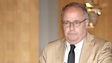 Χούμπελ: «Ξεκάθαρα λάθη στον Βόλο, είμαι υπέρ της παραδειγματικής τιμωρίας των διαιτητών!»