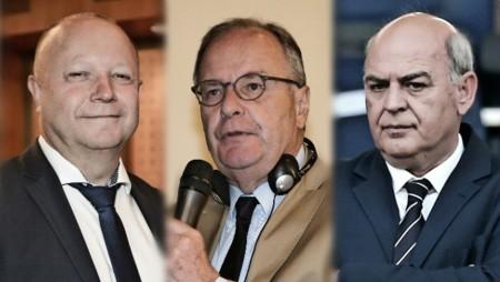 Οι εγκλωβισμένες FIFA, UEFA και η... κοιμώμενη ΕΠΟ