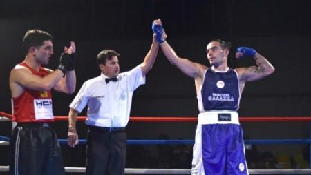 Πρωταθλητής ο Θρύλος, την Κυριακή (8/12) σηκώνει τον τίτλο!
