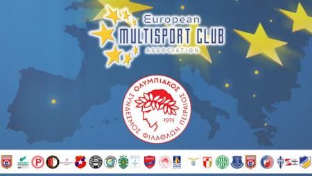 Επτά χρόνια από την ίδρυση της Ένωσης Ευρωπαϊκών Αθλητικών Συλλόγων!