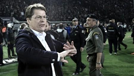 Μίχελ: «Δύσκολα θα διεκδικήσει το πρωτάθλημα ο ΠΑΟΚ»