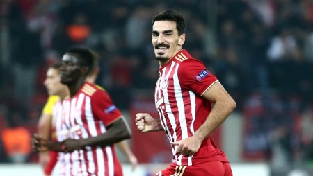 Η UEFA «υποκλίθηκε» στις γκολάρες του Θρύλου! (video)
