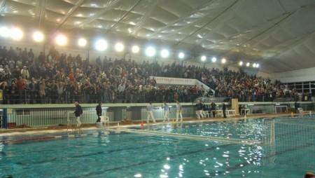 Παραμένει κλειστό το κολυμβητήριο της Χίου