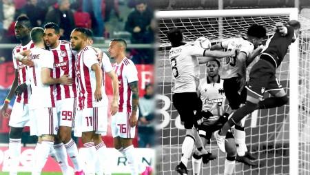 Το ποδόσφαιρο και η... εξυγίανση! (videos)