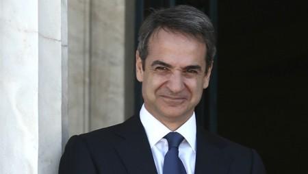 Μητσοτάκης: «Επέκταση του επιδόματος 800 ευρώ, κανονικά το δώρο Πάσχα»