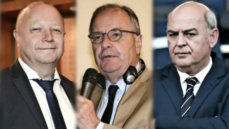 FIFA και UEFA αφαιρούν δικαιώματα από την ΕΠΟ