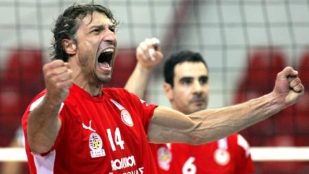 Μίλκοβιτς: «Είμαι ΓΑΥΡΟΣ! Θύρα 7 για πάντα»