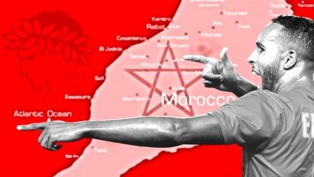 Ελ Αραμπί, ο... Νο.1 Μαροκινός!