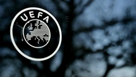UEFA: «Διακοπή πρωταθλήματος; Δεν παίζετε Ευρώπη!»